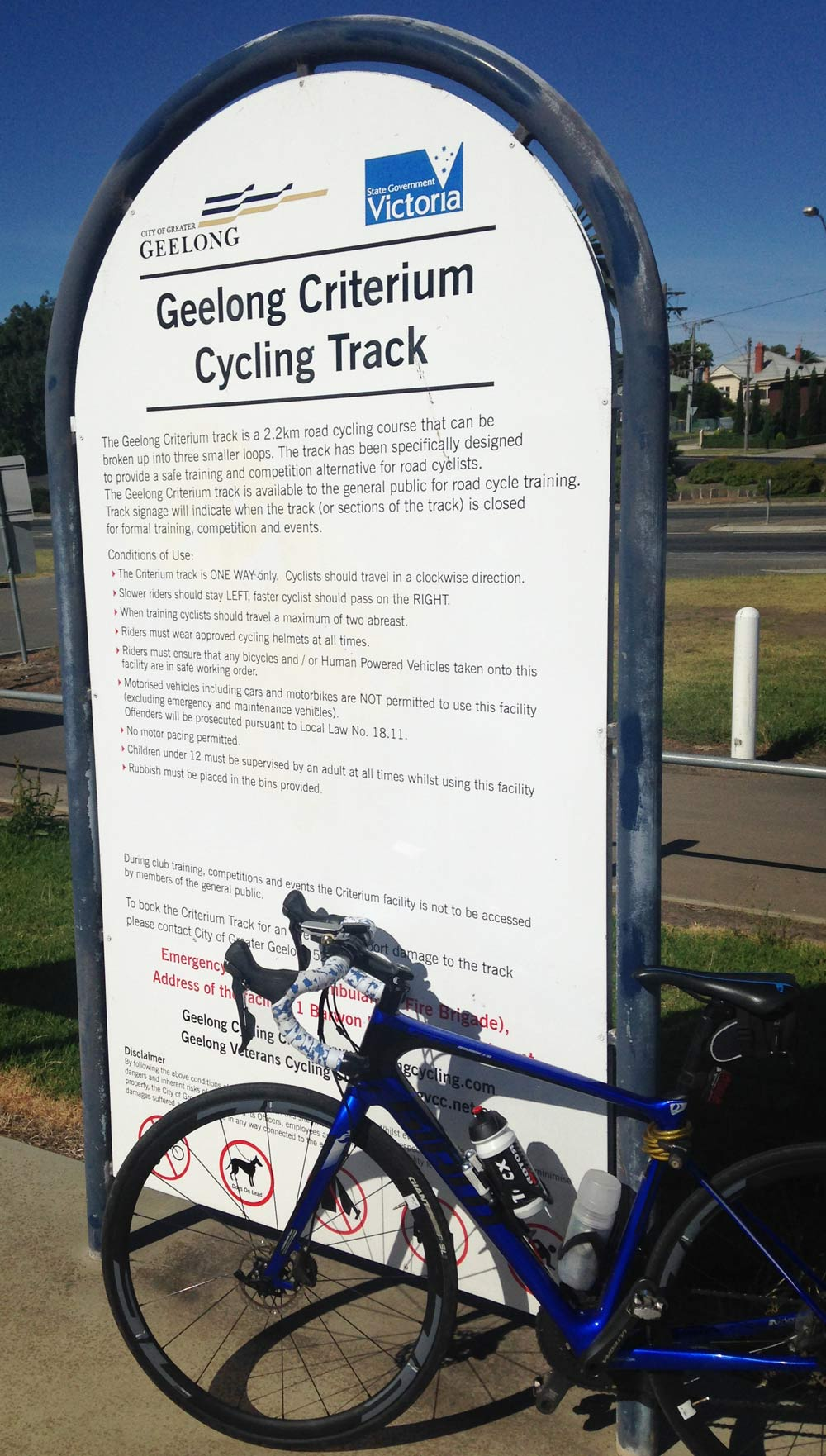 Geelong Touring Cyclists